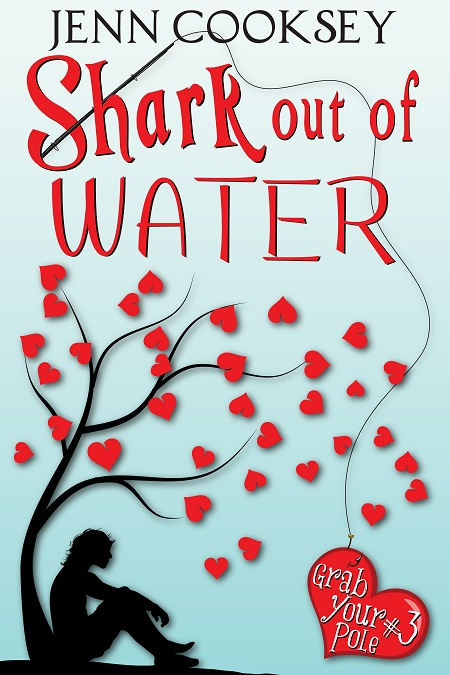 Shark Out of Water by Jenn Cooksey